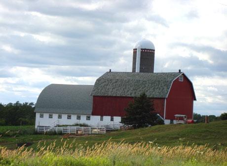 Town of Cady Farm